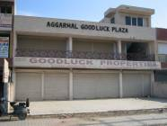 Goodluck Plaza in Dwarka Sector 21, New Delhi